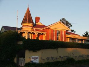Alexandria Bed  Breakfast - VIC Tourism