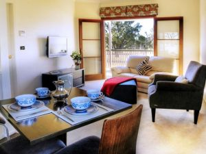 Alpine Lodges - VIC Tourism