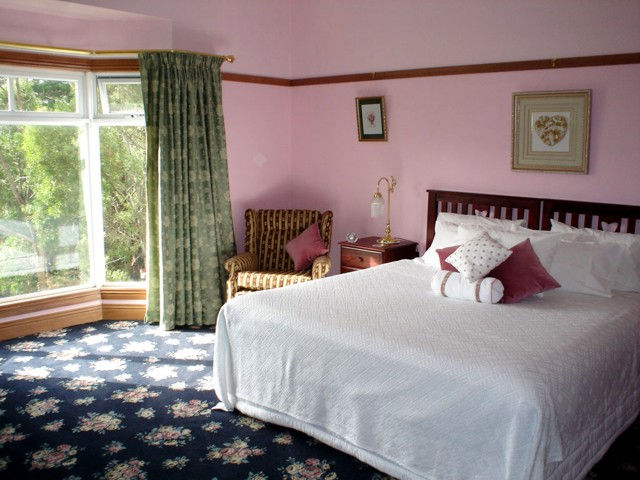 Annabelle of Healesville Bed  Breakfast - VIC Tourism