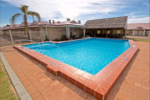 Bunbury Motel and Serviced Apartments - VIC Tourism