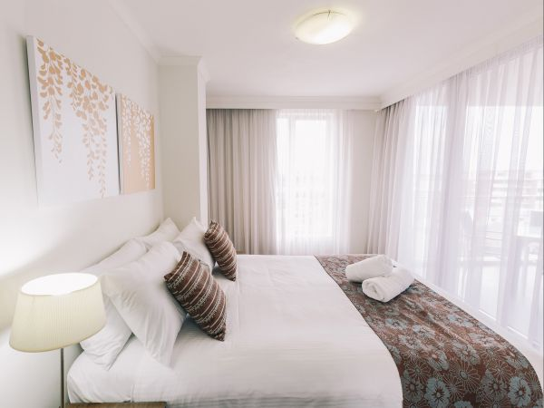 Newcastle Central Plaza Apartment Hotel