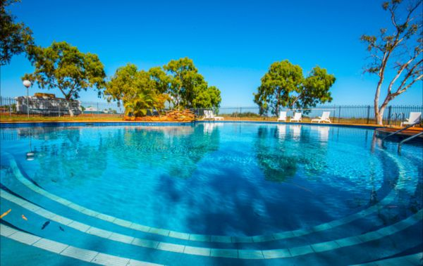 Discovery Parks - Balmoral Karratha - VIC Tourism