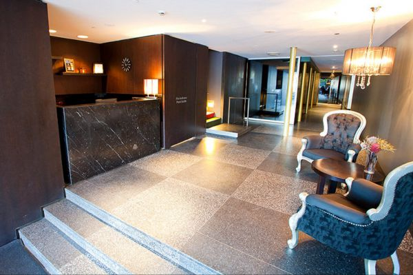 Kirketon Hotel Sydney - by 8Hotels - VIC Tourism