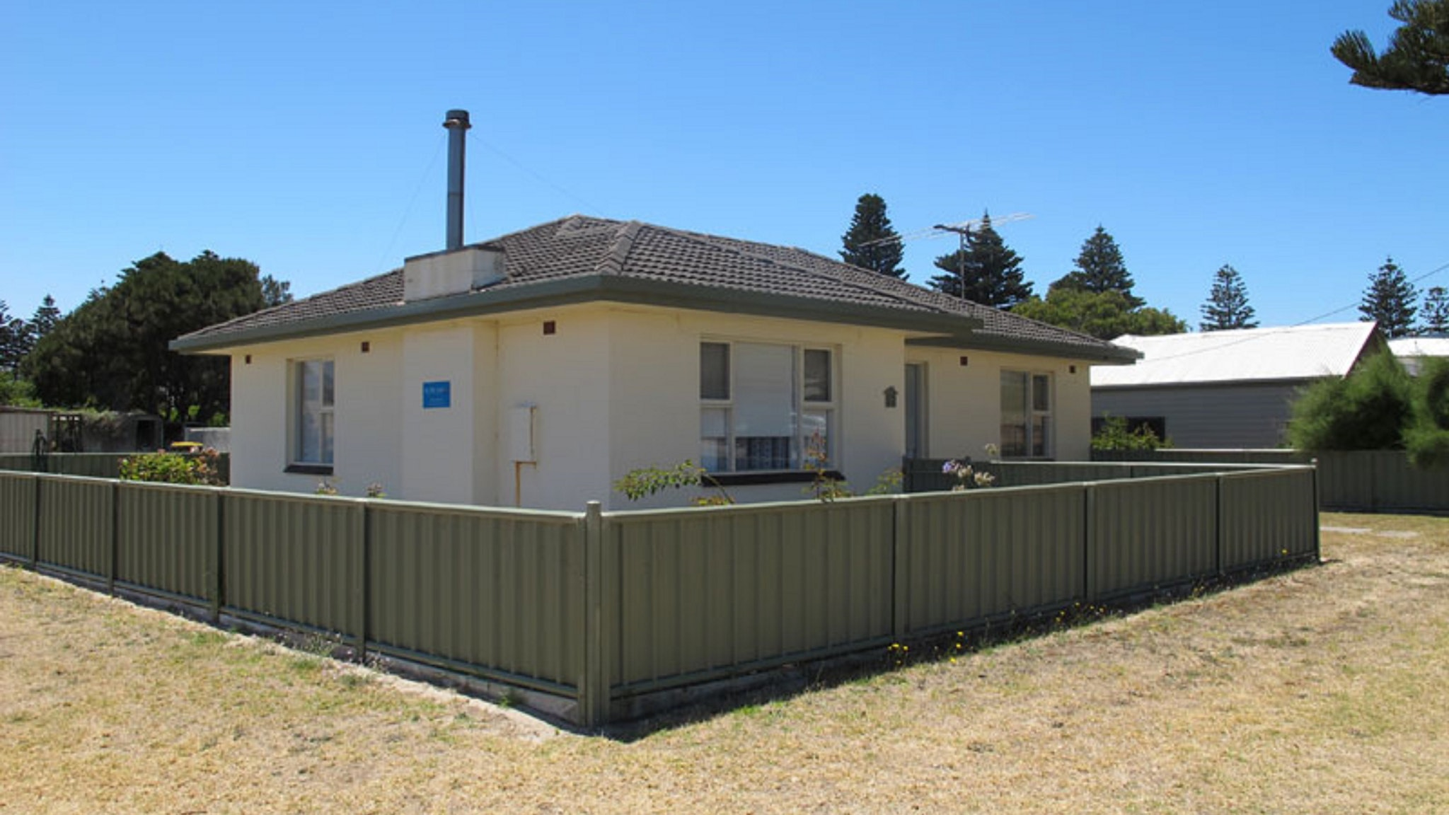 Walters Holiday Home - VIC Tourism