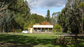 Camawald Coonawarra Cottage BB - VIC Tourism