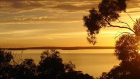 Bluewater Escape Holiday Rentals - VIC Tourism