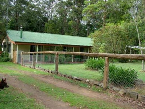 Bower Retreat - VIC Tourism