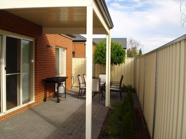 Shamore Apartments - Eleventh Street - VIC Tourism
