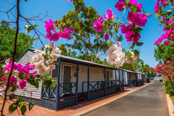 Discovery Parks - Port Hedland - VIC Tourism