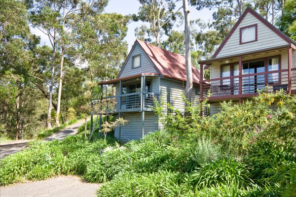 Great Ocean Road Cottages - VIC Tourism