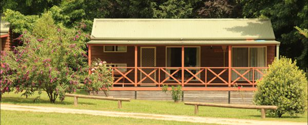Harrietville Cabins and Caravan Park - VIC Tourism