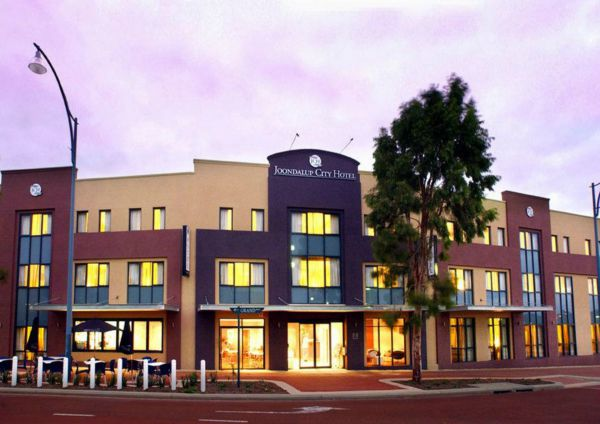 Joondalup City Hotel - VIC Tourism