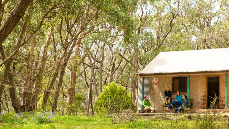 Mount Lofty Cottage YHA