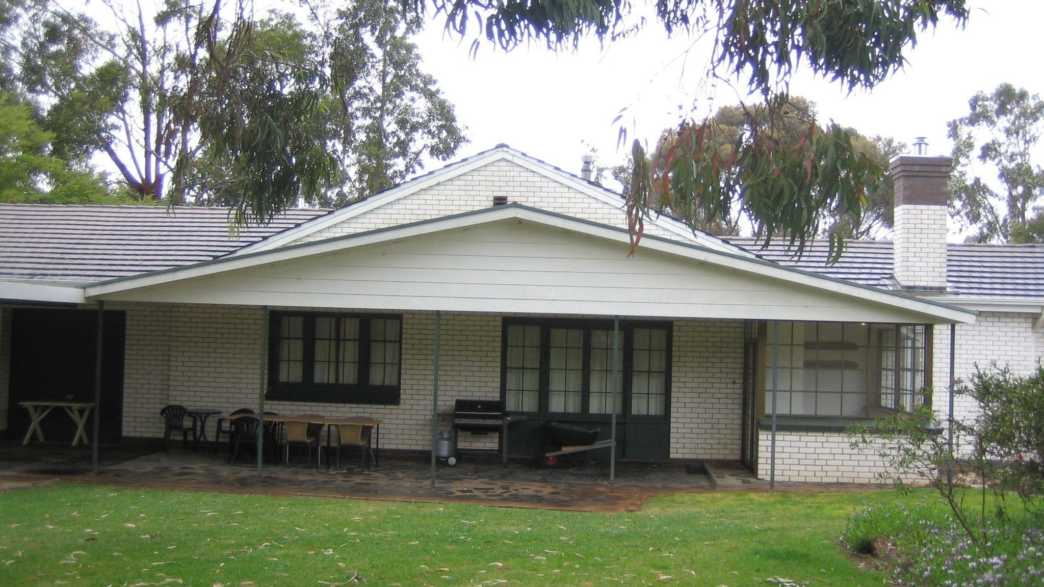 Naracoorte Cottages – Pinkerton Hill