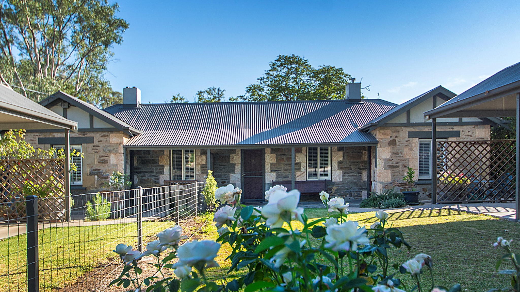 Stoneleigh Cottage Bed and Breakfast - VIC Tourism