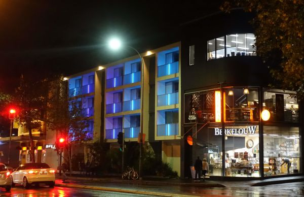 Arts Hotel - VIC Tourism