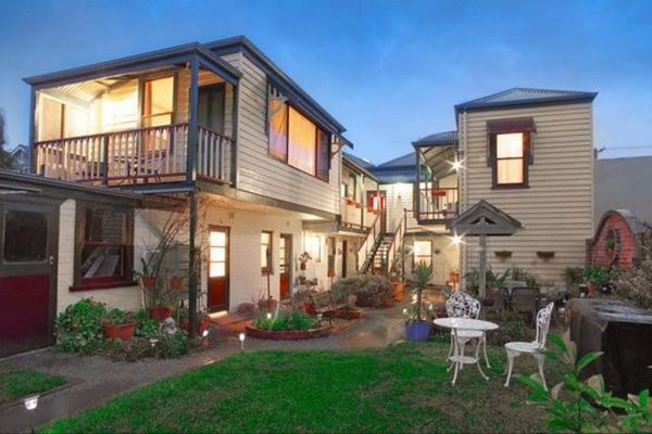 Benambra Bed and Breakfast - VIC Tourism