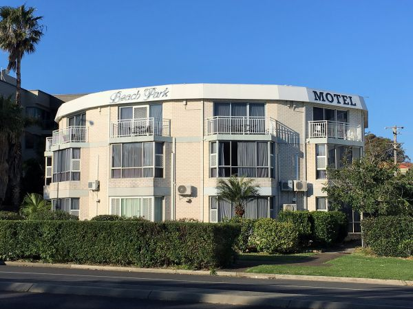 Beach Park Motel - VIC Tourism