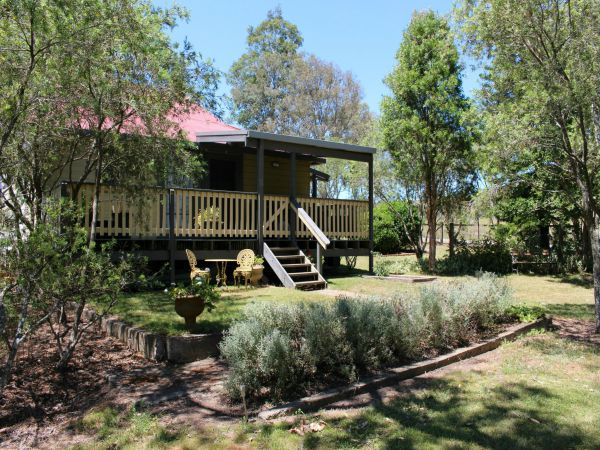 Fosterton School House - VIC Tourism