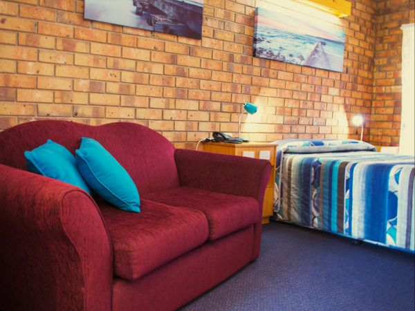 Kadina Gateway Motor Inn - VIC Tourism