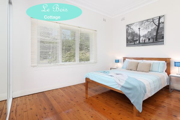 Le Bois Cottage - VIC Tourism