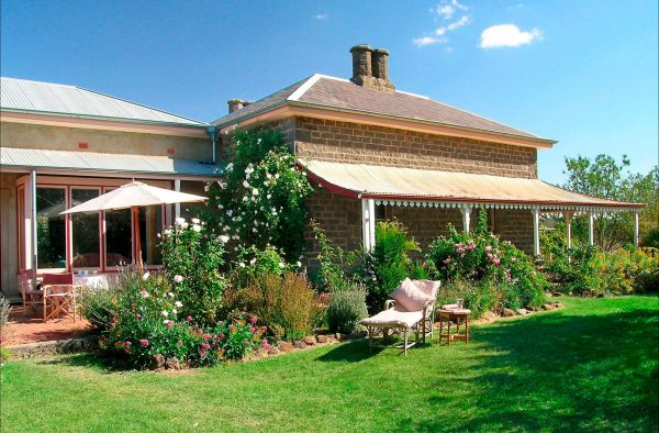 Lochinver Farm Homestead and Cottages - VIC Tourism