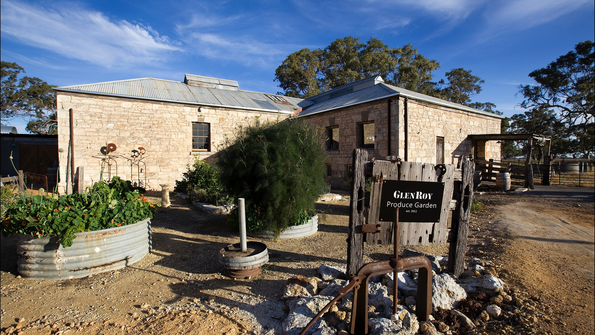 Bellwether Wines - VIC Tourism