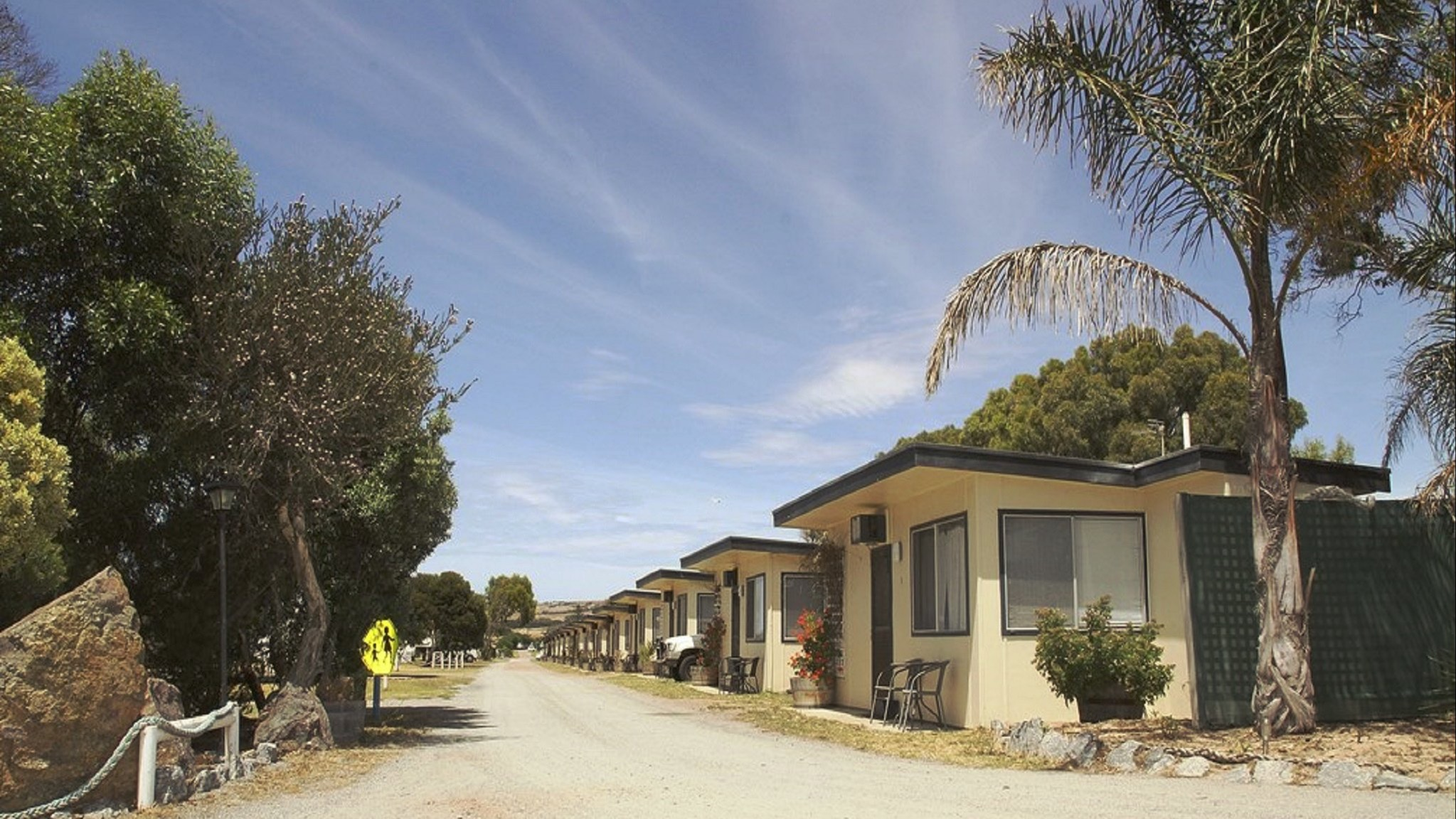 Port Lincoln Caravan Park - VIC Tourism