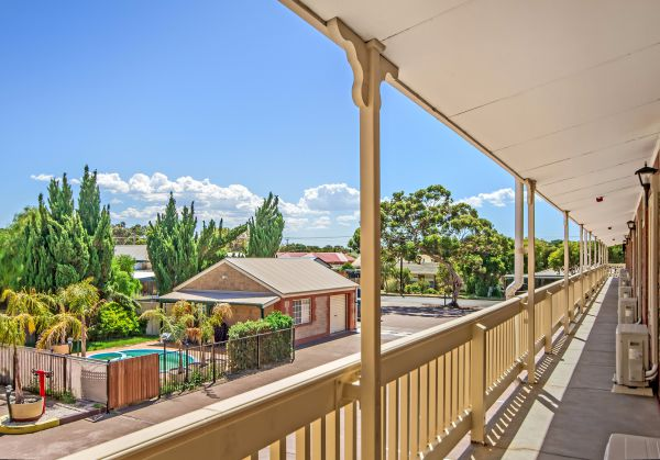 Motel Goolwa - VIC Tourism