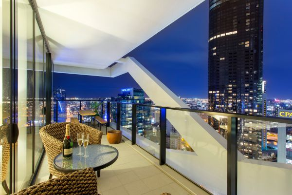 Platinum Apartments on Southbank