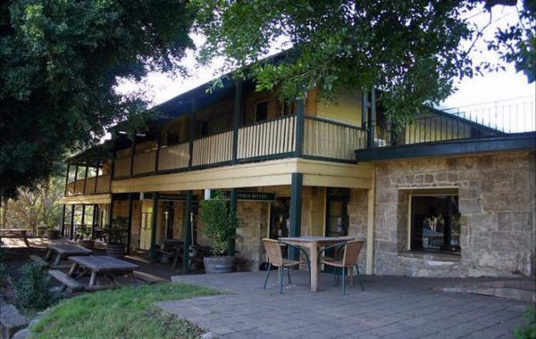 Wisemans Inn Hotel - VIC Tourism