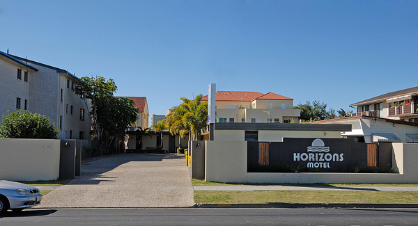 Horizons Motel - VIC Tourism