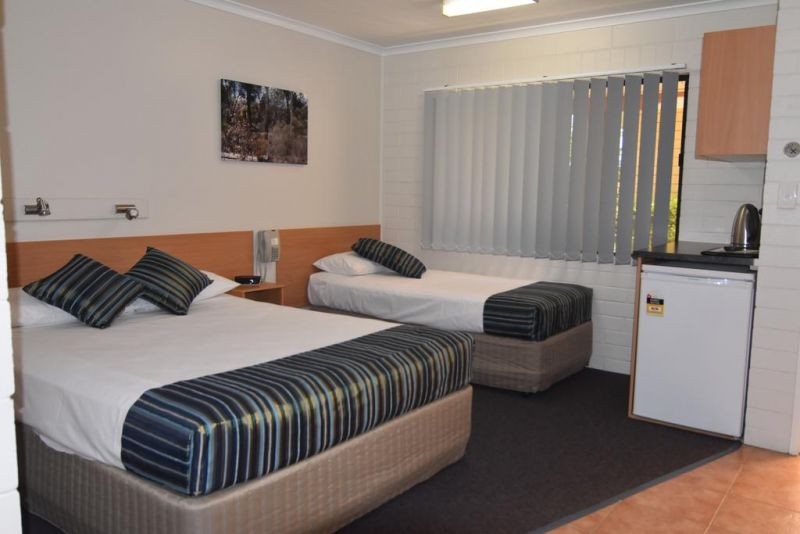 Billabong Motor Inn - VIC Tourism