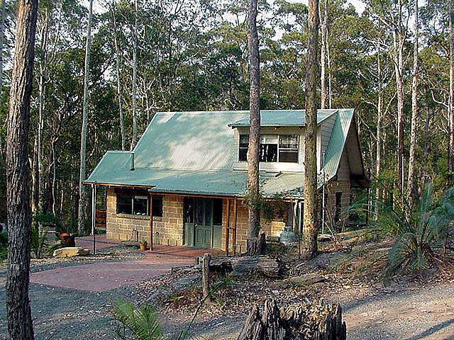 Bawley Bush Retreat - VIC Tourism
