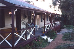 Beverley Bed  Breakfast - VIC Tourism