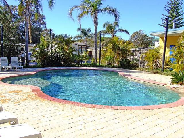 Birubi Beach Holiday Park - VIC Tourism