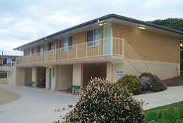Boondall Motel - VIC Tourism