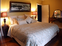 Branell Homestead Bed  Breakfast - VIC Tourism