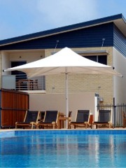 Broadwater Mariner Resort Geraldton - VIC Tourism