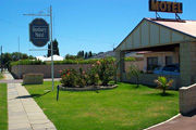 Bunbury Motel - VIC Tourism