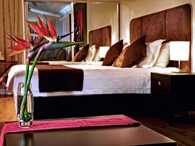 Camelot Boutique Accommodation - VIC Tourism
