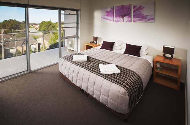 Charlestown Executive Apartments - VIC Tourism
