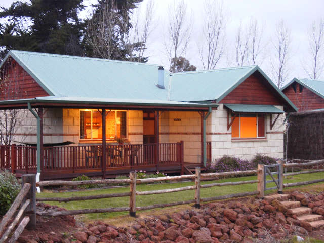 Clover Cottage Country Retreat - VIC Tourism