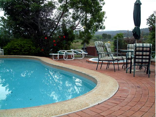 Colonial Motor Inn Pambula - VIC Tourism