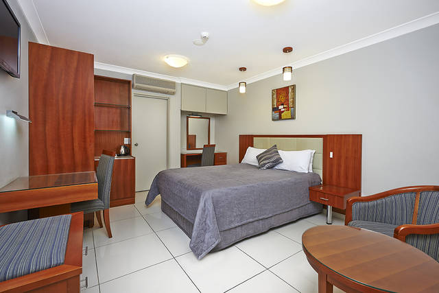 Comfort Inn and Suites Burwood - VIC Tourism