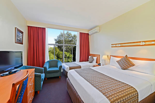 Comfort Inn North Shore - VIC Tourism