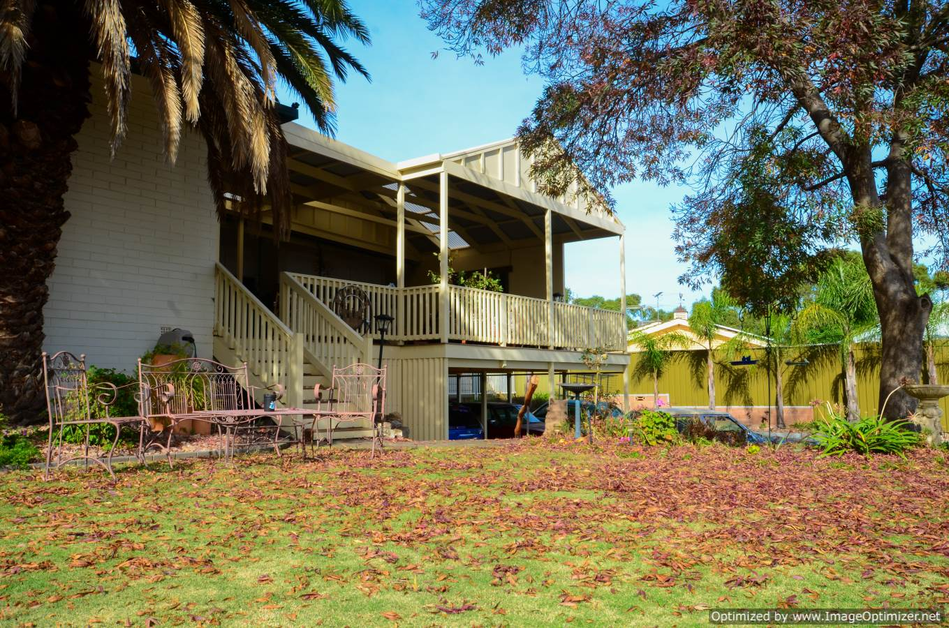 Cooinda View Bed  Breakfast