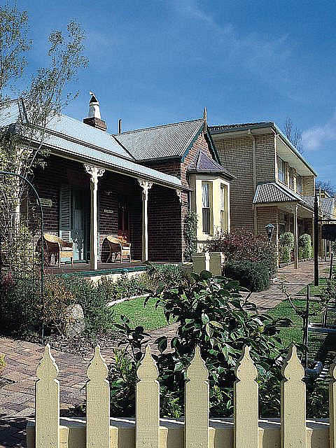 Country Comfort Armidale - VIC Tourism