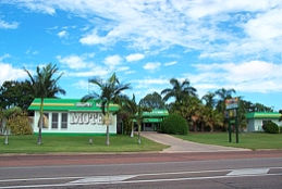 Country Road Motel - VIC Tourism