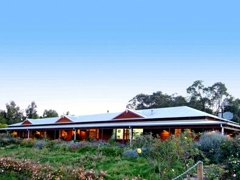 Craythorne Country House Metricup - VIC Tourism